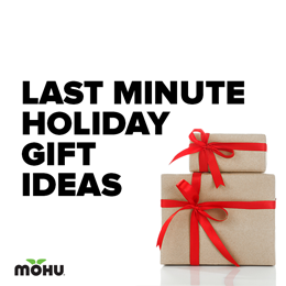 2014 Mohu Gift Guide