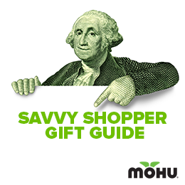 2014 Holiday Gift Guide for Savvy Shoppers