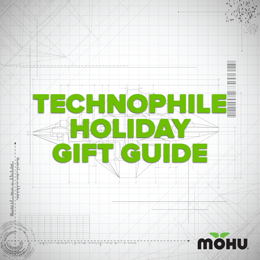 Holiday Gift Guide for the Tech Enthusiast