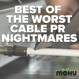 Cable Companies PR Disasters 2014