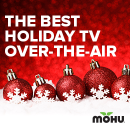 2014 Holiday Specials TV Schedule