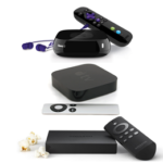 Best Streaming Media Boxes for Cord Cutters