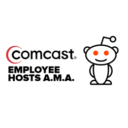 Comcast employee hosts reddit AMA (ask me anything)