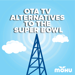 What to watch instead of Super Bowl XLIX
