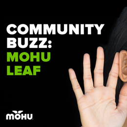 Community Reviews of the Mohu Leaf