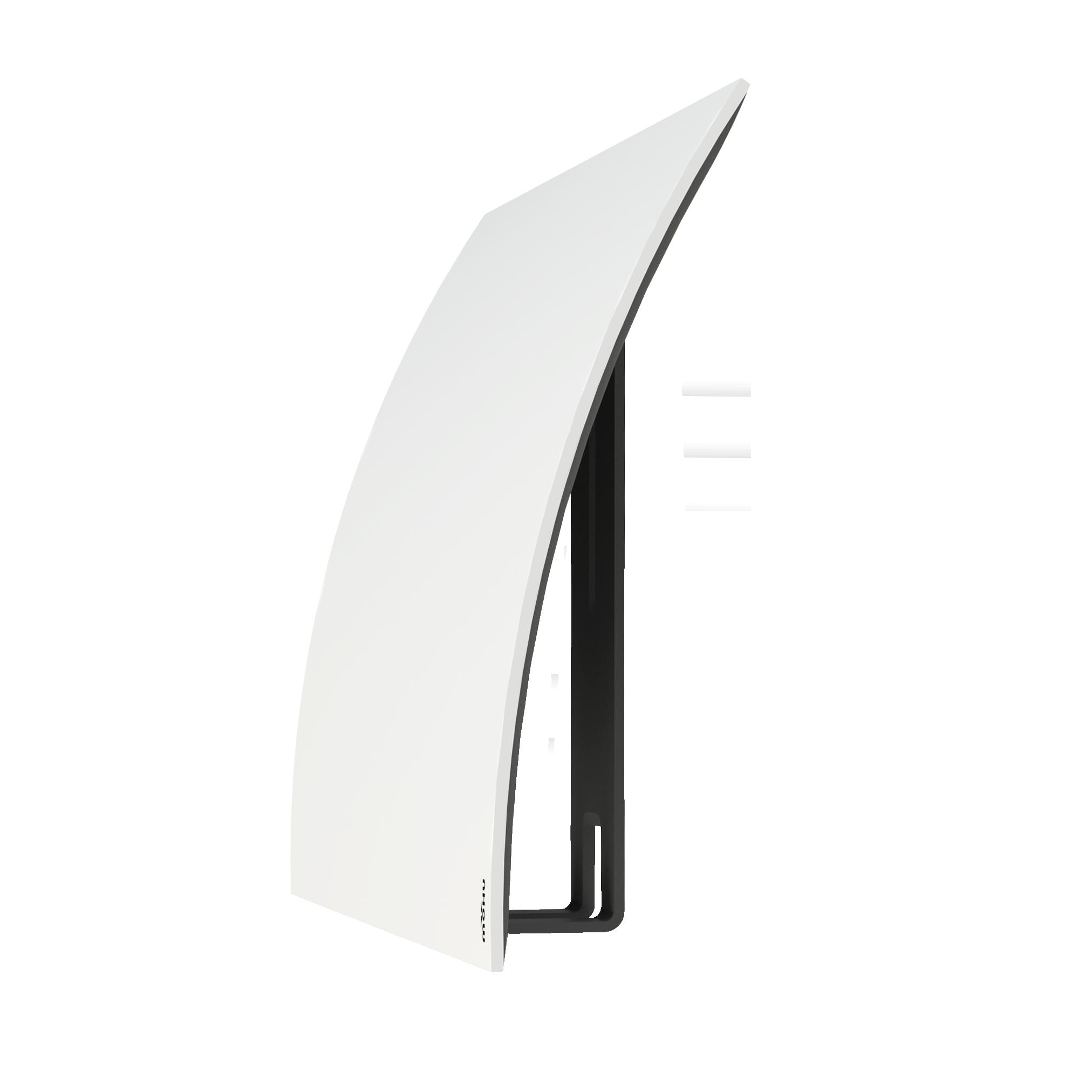 Mohu Spotlight: Curve 30 Indoor HDTV Antenna Blends Form