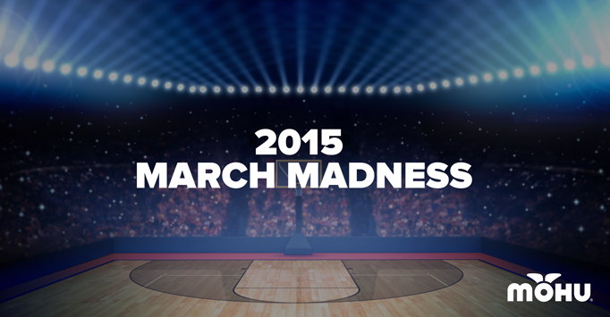 March Madness 2015 Schedule