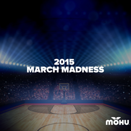 2015 NCAA Basketball Tournament - March Madness