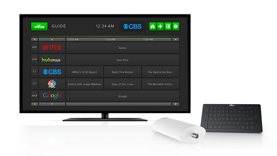 Mohu Channels | Now Available