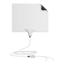 Mohu Leaf 50 Amplified Indoor HDTV Antenna