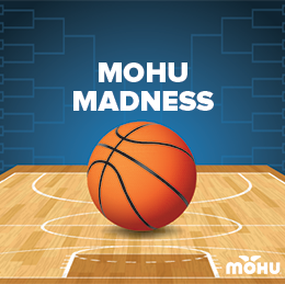 Mohu Madness - March Madness Giveaway