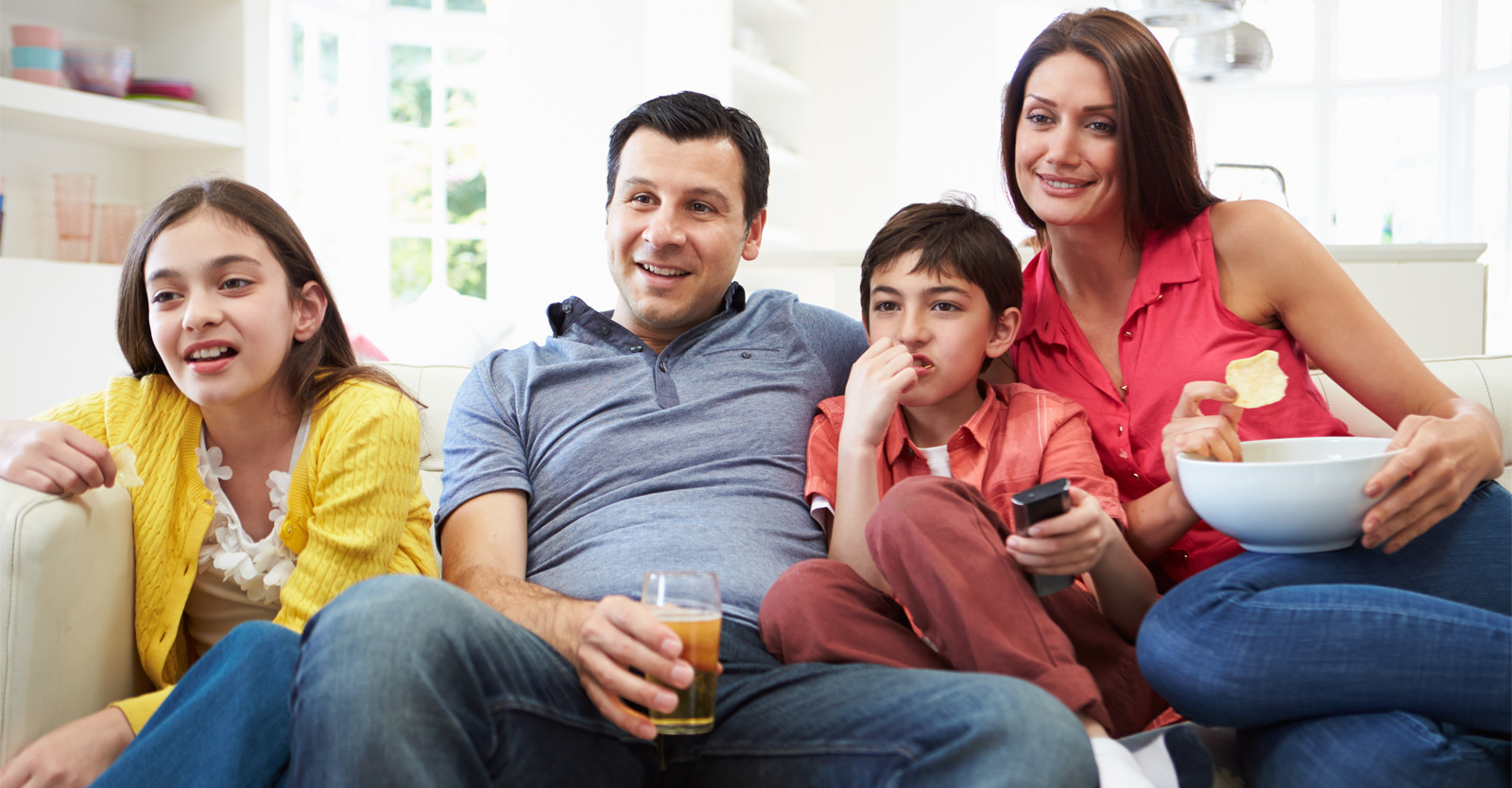 Cord Cutting Guide For Hispanic American Tv Viewers The