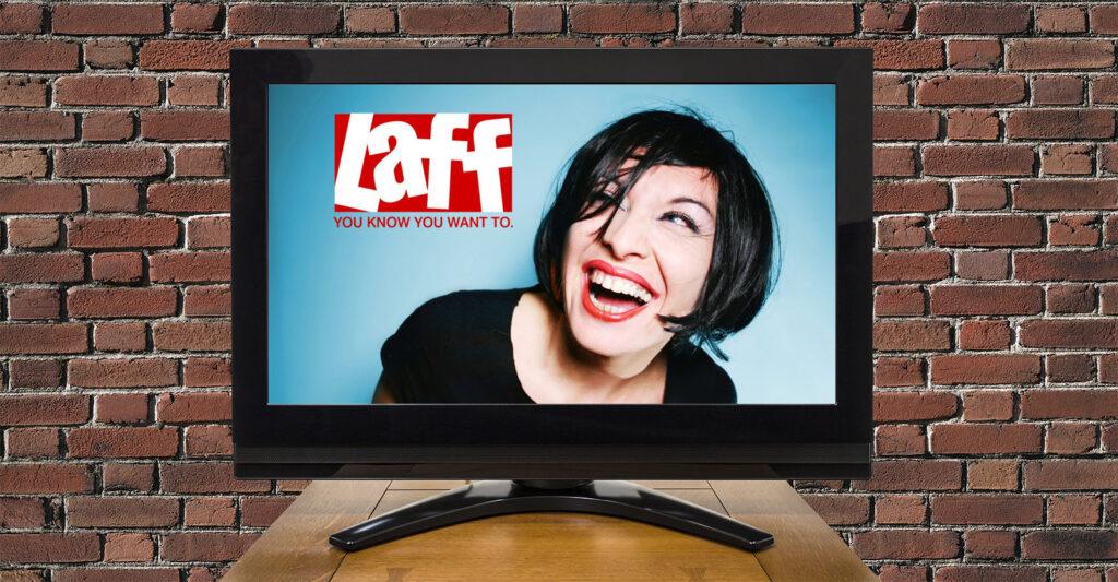 Laff Network New OTA TV Networks 2015