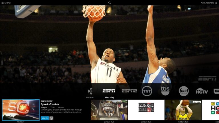 How to Watch Every March Madness Game Without Cable - The ...