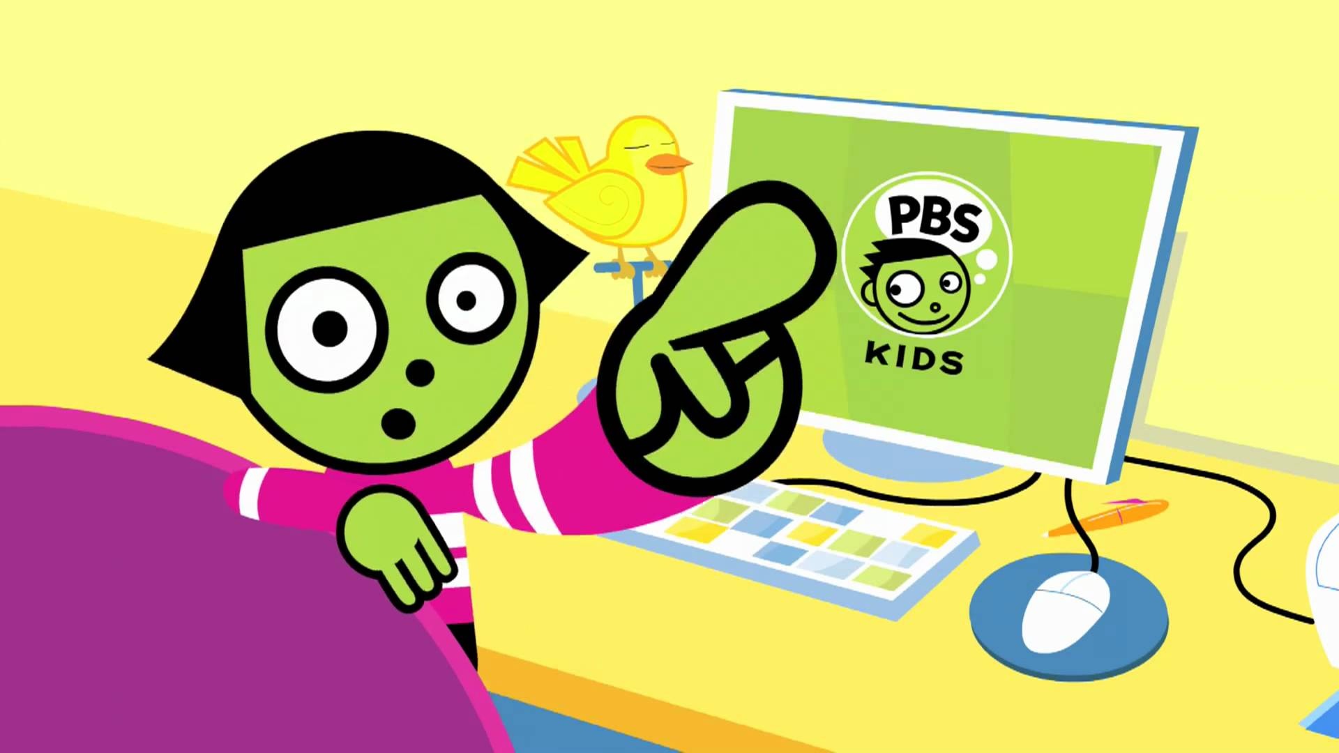 Pbs Is Rolling Out A 247 Free Over The Air Pbs Kids Network The