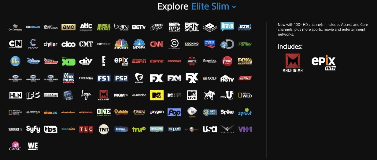 PlayStation_Vue_Elite_Slim