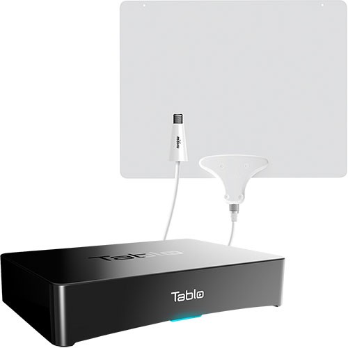 Leaf 50 Tablo 2-Tuner