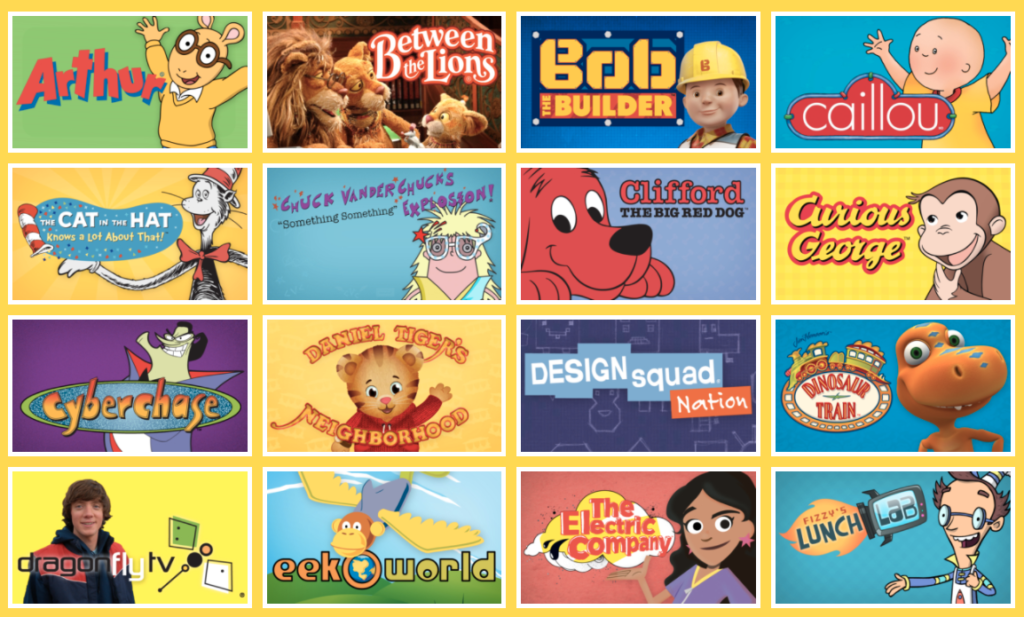 PBS is Rolling Out a 24/7 Free Over-the-Air PBS Kids Network – The ...
