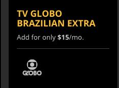 Sling TV Brazilian Extra